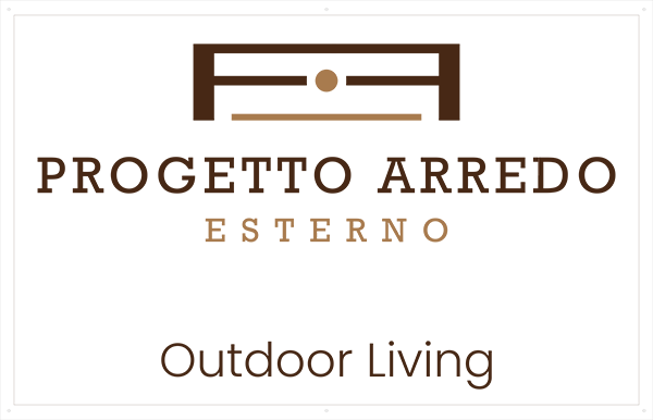 Logo Progetto Arredo Esterno