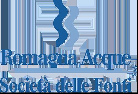 Logo Romagna Acque