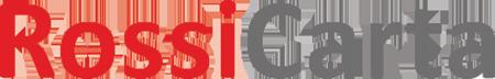Logo Rossi Carta