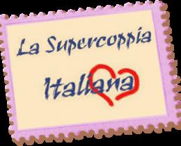Logo concorso nazionale La Supercoppia Italiana