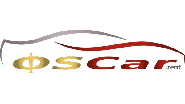 Logo Oscar Rent sponsor Miss Mamma Italiana