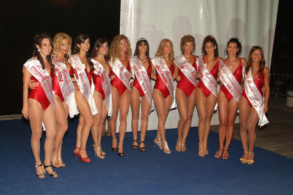 2008 Vincitrici