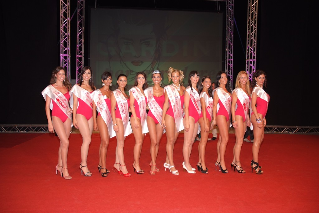 2009 Vincitrici