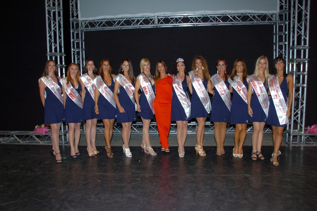 Miss Mamma Italiana 2011 OK