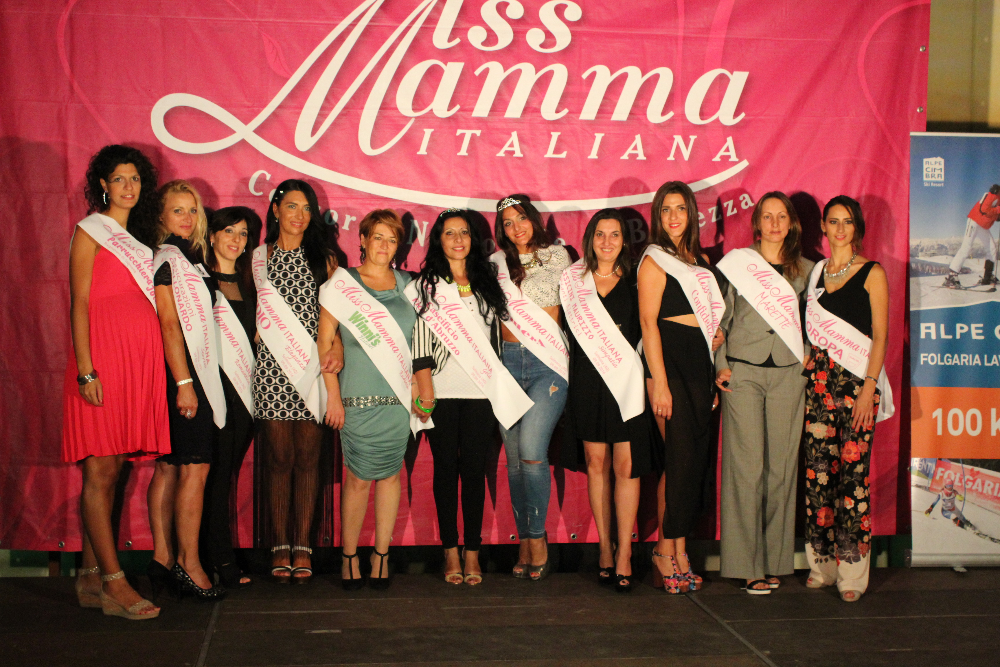 17 Sulmona - mamme premiate