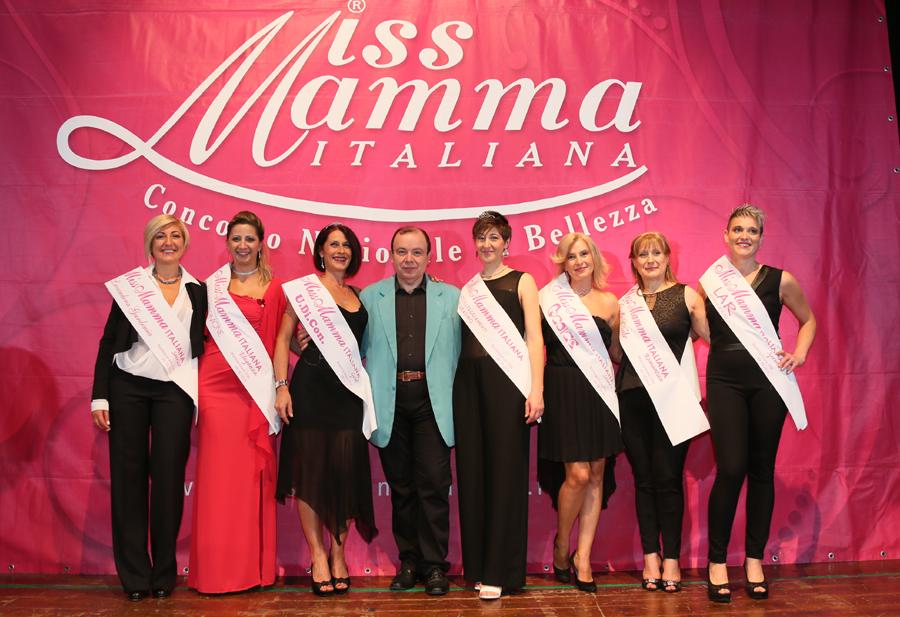 22 Montegranaro - mamme premiate
