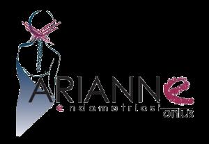 Logo Arianne sponsor Miss Mamma Italiana