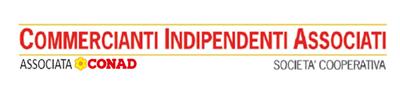 Logo Conad sponsor Miss Mamma Italiana