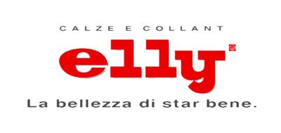 Logo Elly sponsor Miss Mamma Italiana