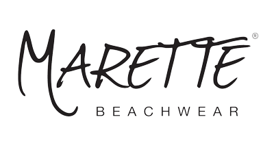 Logo Marette Beachwear sponsor Miss Mamma Italiana