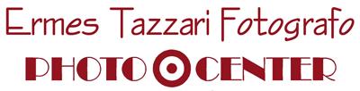 Logo Ermes Tazzari Photo Center sponsor Miss Mamma Italiana