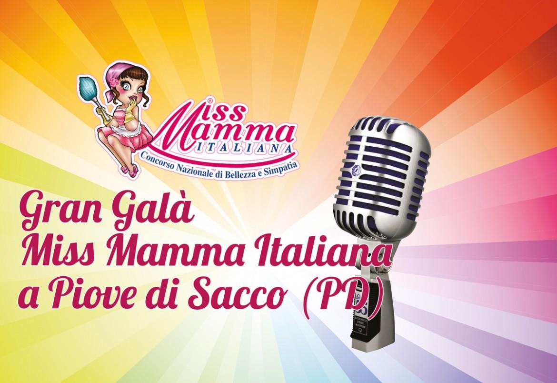 Selezioni miss mamma italiana concorso nazionale di - Mercatino piove di sacco ...