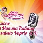 Selezione Miss Mamma Italiana 2017 Casaletto Vaprio Cremona