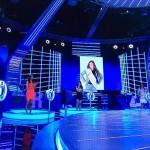 Miss a Caduta Libera su Canale 5