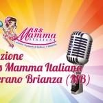 Selezione Miss Mamma Italiana 2018 a Verano Brianza