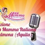 Selezioni Miss Mamma Italiana 2018 a Sulmona, Aquila