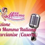 Selezione Miss Mamma Italiana 2018 a Marcianise (Caserta)