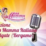 Selezione Miss Mamma Italiana 2018 a Telgate Bergamo