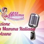 Selezione Miss Mamma Italiana 2018 a Bolzano