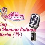 Casting a Villorba con Miss Mamma Italiana