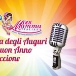 Festa degli Auguri di Buon Anno a Riccione | Miss Mamma Italiana
