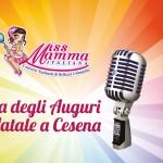 Festa degli Auguri di Natale a Cesena | Miss Mamma Italiana