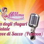 Festa degli Auguri di Natale a Piove di Sacco | Miss Mamma Italiana