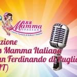 Selezione Miss Mamma Italiana 2018 San Ferdinando di Puglia