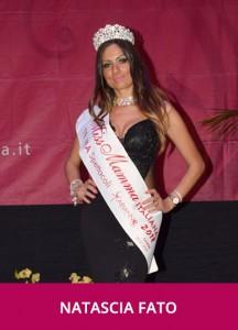 Natascia Fato Miss Mamma Italiana 2018