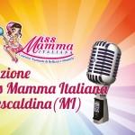 Selezione Miss Mamma Italiana a Rescaldina Milano