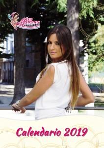 Calendario 2019 Miss Mamma Italiana