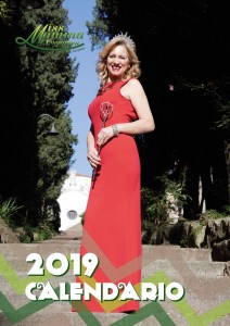 Calendario 2019 Miss Mamma Italiana Evergreen