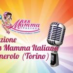 Selezioni Miss Mamma Italiana a Pinerolo Torino