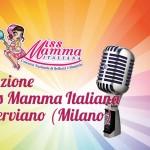 Selezione Miss Mamma Italiana 2019 a Nerviano (Milano)
