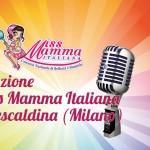 Selezione Miss Mamma Italiana 2019 a Rescaldina (Milano)