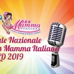 Finale Nazionale Miss Mamma Italiana Gold 2019