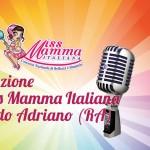 Selezione Miss Mamma Italiana 2020 a Lido Adriano