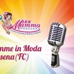 Mamme in moda a Cesena con Miss Mamma Italiana