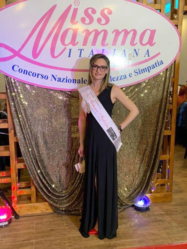 Mamme premiate alla selezione Miss Mamma Italiana 2020 a Cagliari