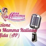 Selezione Miss Mamma Italiana 2020 a Offida (Ascoli Piceno)