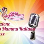 Selezione Miss Mamma Italiana 2020 a Lecce