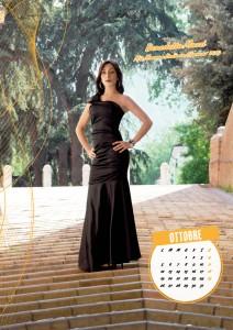 Calendario 2020 Miss Mamma Italiana - 10 ottobre