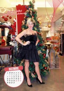 Calendario 2020 Miss Mamma Italiana - 12 dicembre