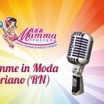 Mamme in moda a Coriano Rimini