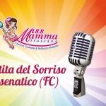 Partita del Sorriso a Cesenatico con la Nazionale di Miss Mamma