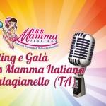 Casting e Galà Miss Mamma Italiana a Palagianello - Taranto