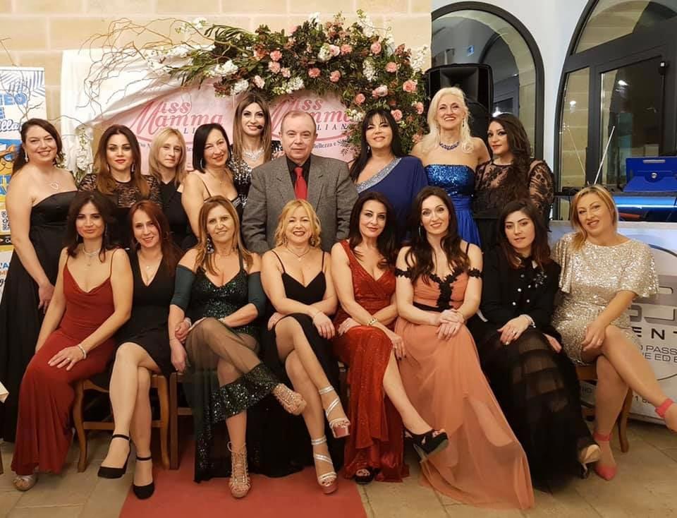 Mamme protagoniste al casting di Taranto