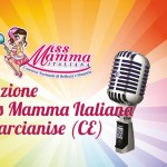 Selezione Miss Mamma Italiana 2020 a Marcianise (Caserta)