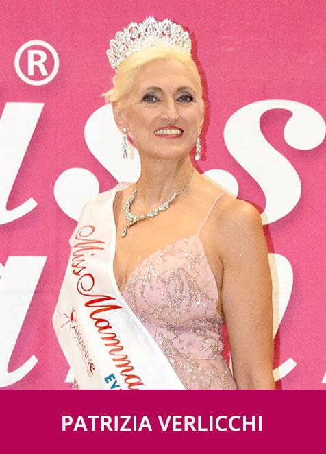 Patrizia Verlicchi MMI Evergreen 2020