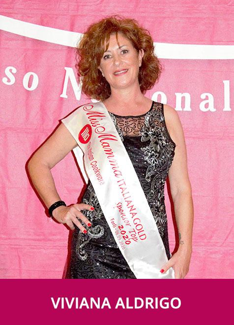 Viviana Aldrigo MMI Gold Sponsor Top 2020